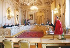 Photo of La  giustizia  costituzionale  e  i  rapporti  Stato-Regioni