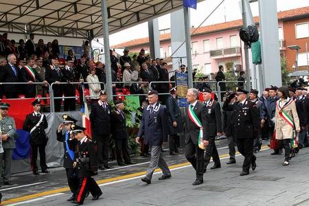 Photo of IL  XXII  RADUNO  NAZIONALE  A.N.C.  DELLA  LAGUNA  FUNESTATO  DALLA  TRAGEDIA