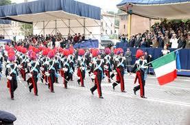 Photo of Ufficiali dei Carabinieri operanti in ambiti difficili e pericolosi, però penalizzati nella carriera