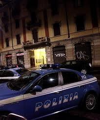 Photo of Roma. Transessuale sequestrato in casa e rapinato. Polizia arresta l'autore