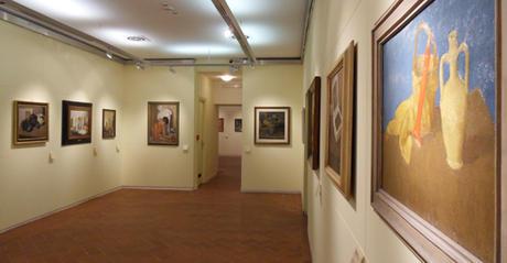 Photo of Galleria d'Arte Moderna di Roma Capitale
