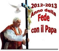 Photo of Anno della fede – Porta Fidei e fiaccolata in piazza San Pietro