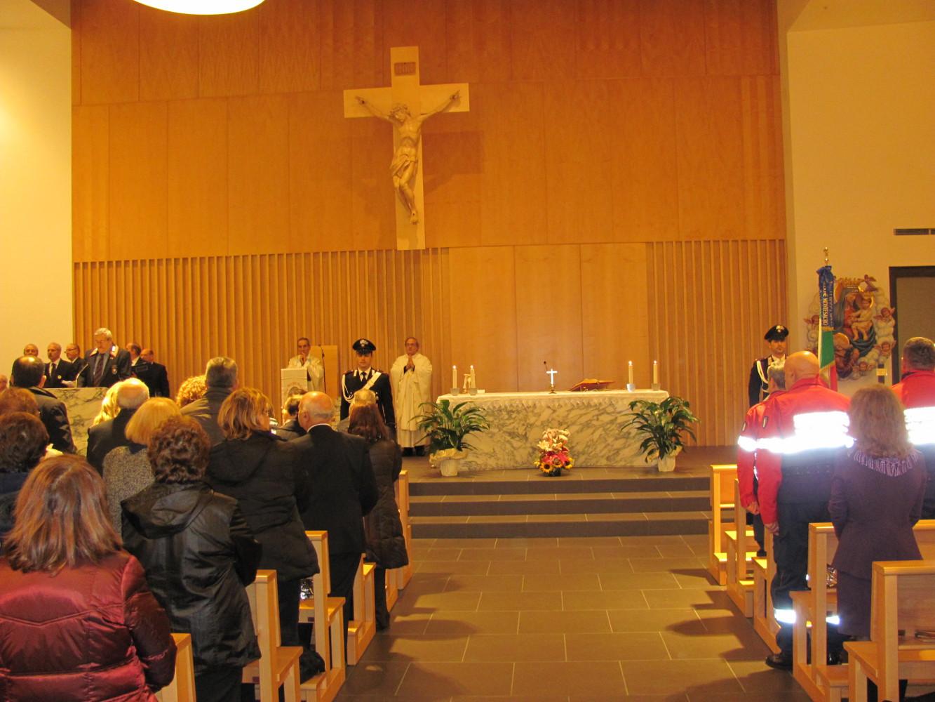 Chiesa S.Maria Delle Grazie