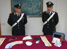 Photo of Operazione antidroga dei Carabinieri del Gruppo di Ostia, arrestate tre persone.