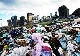 Photo of Nuovo allarme per l'ambiente con necessità di leggi più adeguate