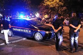 """Photo of Cinque le persone arrestate per furti vari dai Carabinieri  del Gruppo Roma, nell'attuazione del piano """"Natale sicuro"""""""