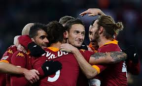 Photo of La Roma aggredisce la zona Champions League!!