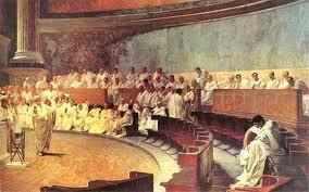 catilina usque tandem