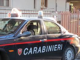 Photo of I Carabinieri arrestano 2 cittadini tunisini dopo una rapina in cui una persona e' rimasta ferita con un coltello
