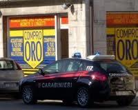 """Photo of """"Compro oro"""": Carabinieri sequestrano refurtiva. Denunciati per """"acquisto di cose di sospetta provenienza"""" due titolari di compro oro ed un ricettatore"""