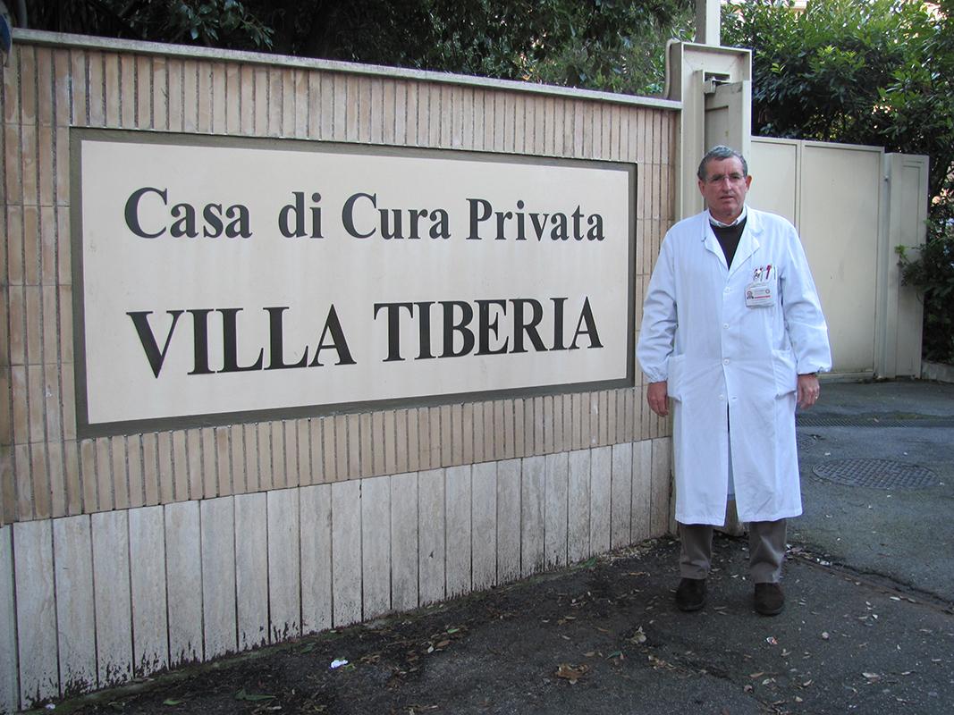 """Photo of L'ambulatorio di Angiologia e Chirurgia Vascolare della Casa di Cura  """"Villa Tiberia"""""""