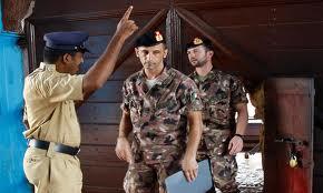 Photo of Affari indignitosi coi Marò. Siamo il 2° Paese esportatore di armi in India……