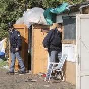 Photo of Documenti falsi per sfuggire al carcere. 30enne romeno arrestato dalla polizia durante un controllo all'Appio