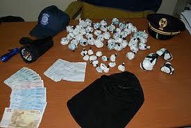 Photo of Aveva l'attività commerciale di spacciatore proprio davanti al Sert. Arrestato dalla Polizia