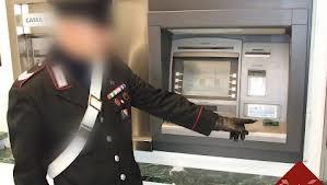 Photo of Dopo un inseguimento e colluttazione, i Carabinieri arrestano due romeni sorpresi a manomettere uno sportello bancomat