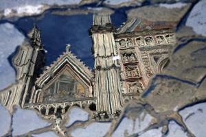 Photo of Affidato all'ENEA uno studio per la prevenzione sismica sul Duomo di Orvieto