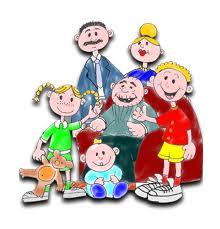 Photo of La famiglia etero