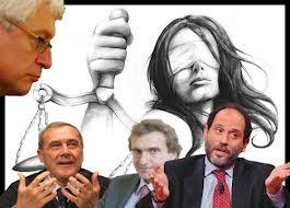 Photo of Giustizia e politica, miscela esplosiva!