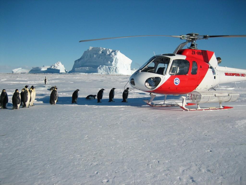 Photo of Conclusa la 28a campagna estiva dell'Italia in Antartide, prende il via la campagna invernale presso la Base Concordia