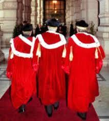 Photo of L'inaugurazione dell'anno giudiziario e lo stato della giustizia italiana