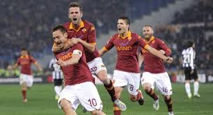 Photo of Totti batte la Juve e a Roma…si avverte la scossa!