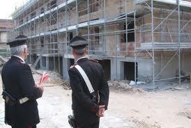 Photo of Area Prenestina – controlli dei Carabinieri sulla sicurezza nei cantieri edili.