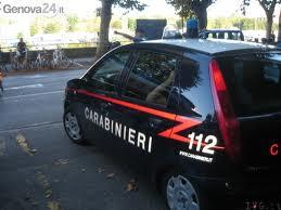 Photo of Carabiniere in congedo fa arrestare 3 malviventi subito dopo aver consumato una rapina in banca