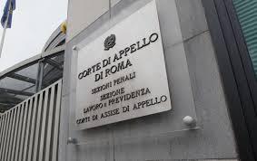 Photo of Arrestato dai Carabinieri il  titolare bar interno alla Corte d'Appello per violenza sessuale