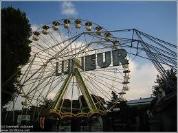 """Photo of Sorpresi a rubare """"oro rosso"""" all'interno del parco giochi Luneur"""