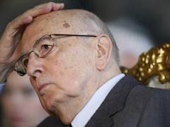 Photo of Napolitano: resto fino all'ultimo giorno, aspetto proposte da due gruppi ristretti
