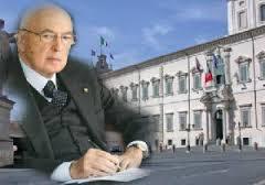 Photo of Napolitano in campo, nuove consultazioni