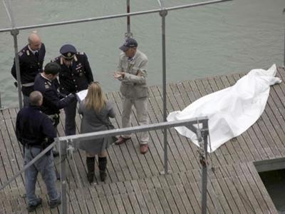 Photo of Identificato dalla Polizia  un cadavere rinvenuto nel gennaio 2011 nei pressi di un cantiere nautico. E' un cittadino polacco di 40 anni