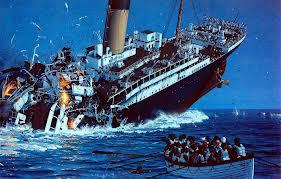 Photo of I neoeletti in parlamento come i croceristi del Titanic