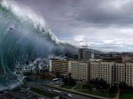 Photo of Mediterraneo, una storia di tsunami