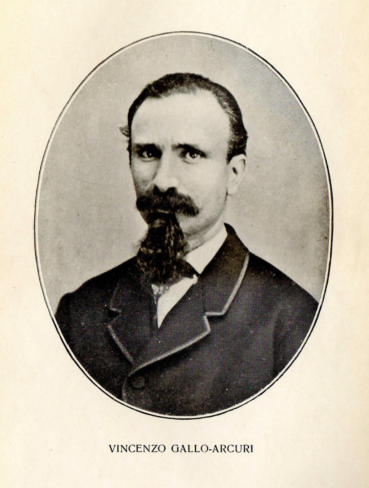 Vincenzo Gallo Arcuri