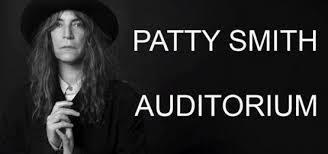 Photo of Auditorium Parco della Musica: Patty Smith My Festival dal 9 al 25 aprile