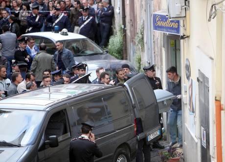 Photo of Nel corso di una rapina, Carabiniere assassinato a Maddaloni. Ferito gravemente un maresciallo