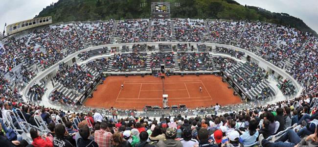 Photo of Tennis: tutti pazzi per il Foro Italico!