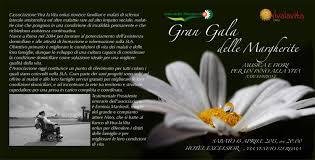 """Photo of A Roma,  il  """"Gran Galà delle Margherite"""""""
