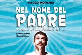 """Photo of Al Teatro Golden: Marco Morandi con """"In nome del padre"""""""