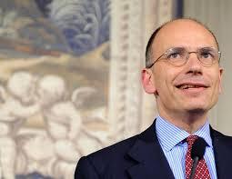 Photo of Fiocco azzurro a Palazzo Chigi