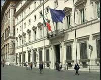 Photo of Spari avanti a Palazzo Chigi