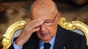 Photo of E il Senatore a vita Napolitano Giorgio, succede al Presidente Giorgio Napolitano
