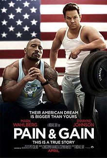 Photo of Pain and Gain  (Più pene che guadagni)