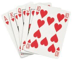 Photo of Quando il gioco delle carte è integrazione sociale