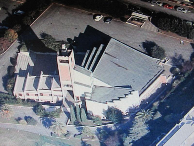 Photo of Avevano già smontato il tetto in rame di una Chiesa!