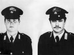 Photo of Onore agli Eroi della Patria Enea Codotto e Luigi Maronese!