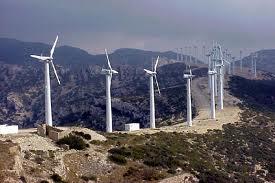 Photo of Ancora sull' importante  tema dell' eolico, non tutelato  da leggi efficaci