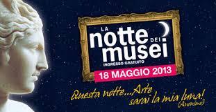 """Photo of Quinta edizione a Roma de """"La Notte dei Musei"""""""