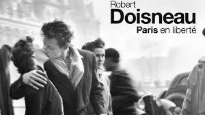 Photo of Robert Doisneau, Paris en liberté